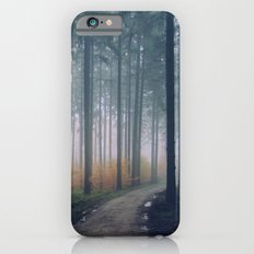 Into the woods #fog Slim Case iPhone 6s