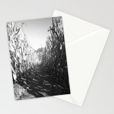 Rows Stationery Cards