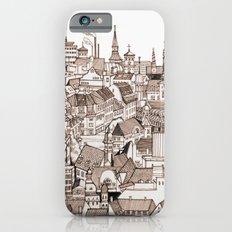 Copenhagen iPhone 6s Slim Case