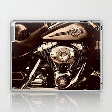 American Iron Laptop & iPad Skin