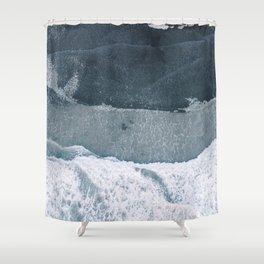 sea 2 Shower Curtain