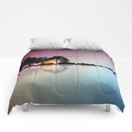 Natural Guitar Comforters