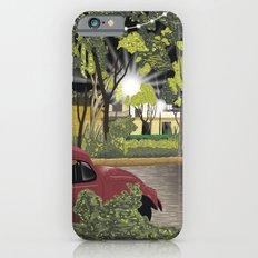 Mexico City Slim Case iPhone 6s