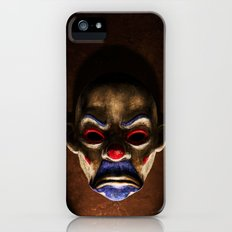 SINISTER iPhone (5, 5s) Slim Case