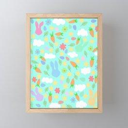 Easter #5 Framed Mini Art Print