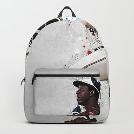 Hank Aaron Backpack