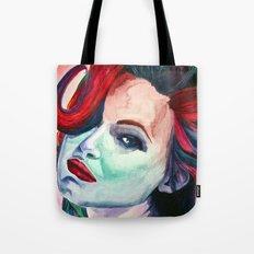Entre Nous Tote Bag