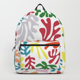 Matisse Pattern 004 Backpack