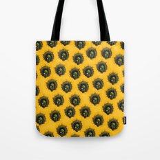 Voodoo Lady Tote Bag