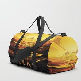 Titan Duffle Bag