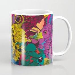 Cuckoos Coffee Mug