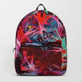 Say Hello To Goodbye Backpack