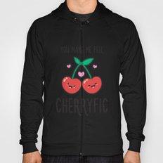 Cherryfic! Hoody