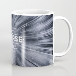 The Universe Crew Coffee Mug