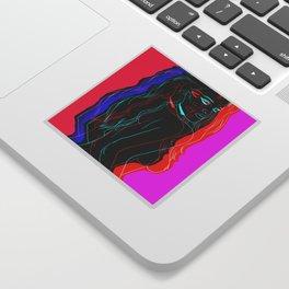 The Neon Demon Sticker