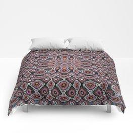 Attractors Comforters