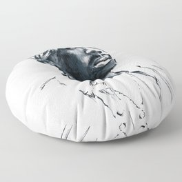 2 pac Floor Pillow