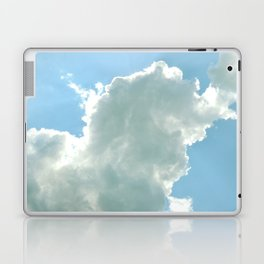 Cloudy with No Chance of Meatballs Laptop & iPad Skin