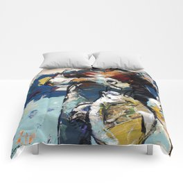 All that Fish can do Comforters