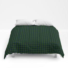Ogilvie Tartan Comforters