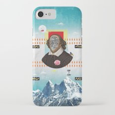 Shakespeare In Disguise iPhone 7 Slim Case