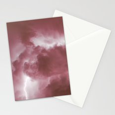 Electric Madness Stationery Cards