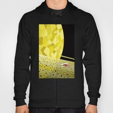 Lost In Time and Space Hoody