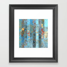 Metal Mania 19 Framed Art Print
