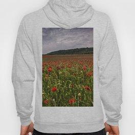 Boxley Poppy Fields Hoody