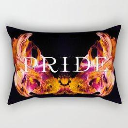 The Seven deadly Sins - PRIDE Rectangular Pillow