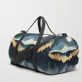 Indigo Night Duffle Bag