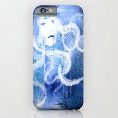 Three Eyed Goddess Slim Case iPhone 6s