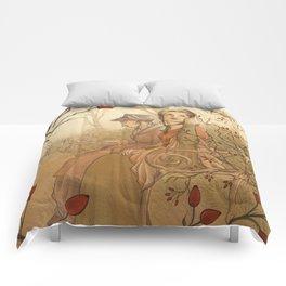 Jane Austen, Mansfield Park - the Garden Comforters