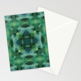 Oriental ornament 12 Stationery Cards