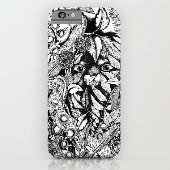 Snail Island iPhone & iPod Case