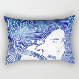 Maira Rectangular Pillow