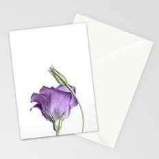 Purple Princess... Stationery Cards