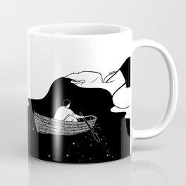 Rowing to you Coffee Mug