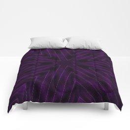 Eggplant Purple Comforters