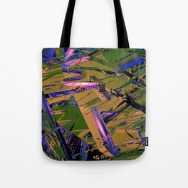 maelsthrone up set Tote Bag
