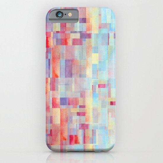 Shapeshifter (Arpeggi Remix) iPhone & iPod Case
