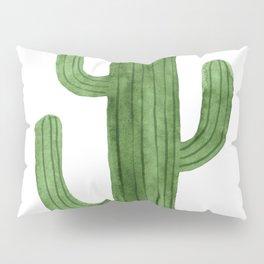 Solo Cactus Green Pillow Sham