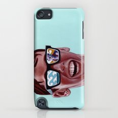 This Magic Moment iPod touch Slim Case