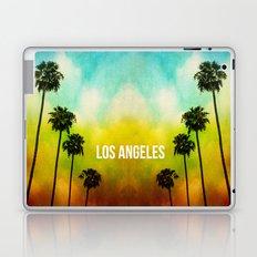 Paradise Awaits Laptop & iPad Skin