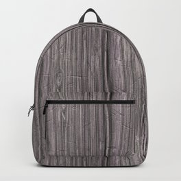 Wood Backpack