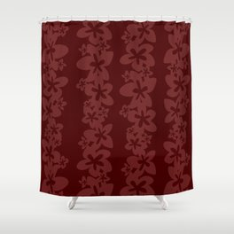 Semeru Shower Curtain
