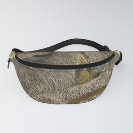 Sloth Fanny Pack