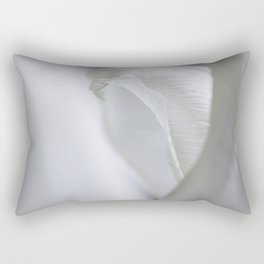 white dream 0.3 Rectangular Pillow