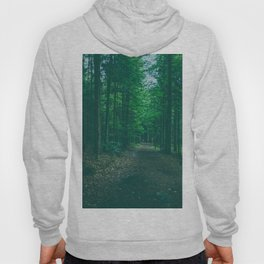 Walk With Me Hoody