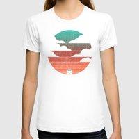 vintage T-shirts featuring Go West by Picomodi